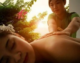 Na Spa Massage Treatment Hoi An Beauty