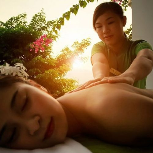 Massage Treatment Spa Hoi An Na Spa