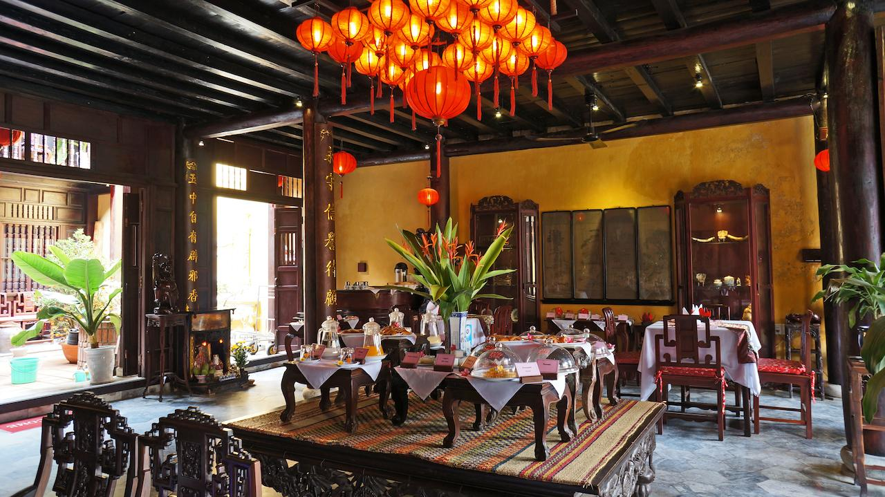 vinh hung heritage hotel, hoi an, vietnam, best hotels $US50 to $us100, hoi an, vietnam