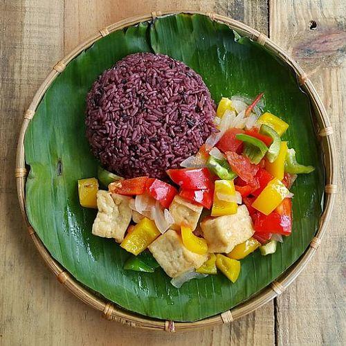 Best Vegetarian Restaurants in Hoi An. Goom Rustic