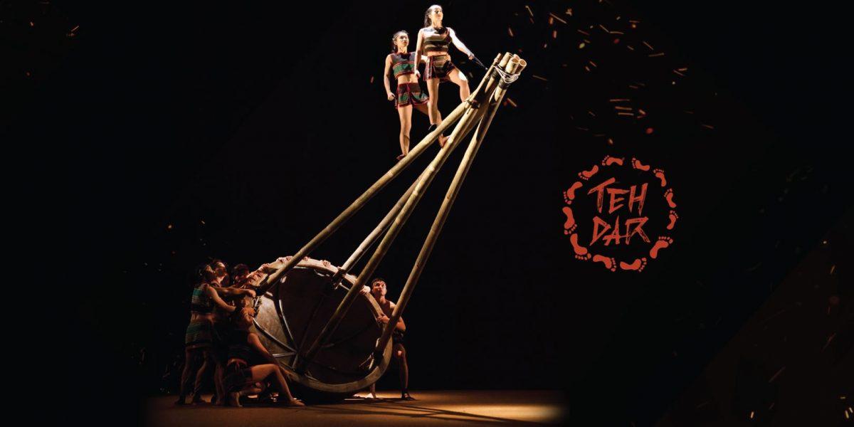 Teh Dah, Lune Production