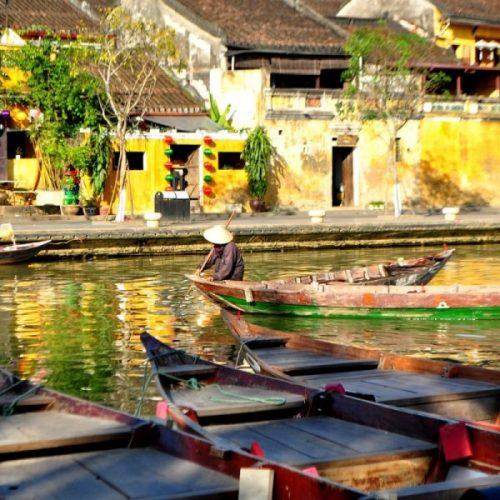hoi an old town, hoi an ancient town, hoi an vietnam, thu bon river, things to do in hoi an