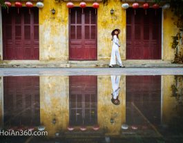 HOI AN OLD TOWN PHOTOGRAPHY WORKSHOP. Hoi An 360
