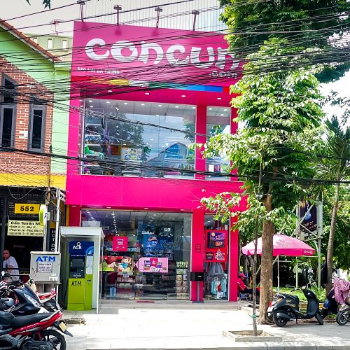 concun baby store hoi an, convenenience stores hoi an, supermarkets, hoian, nappies, formula, baby needs