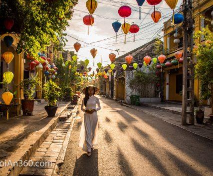 Hoi An old Town, Hoi An Ancient Town, Hoi An, lanterns hoi an, heritage buildings