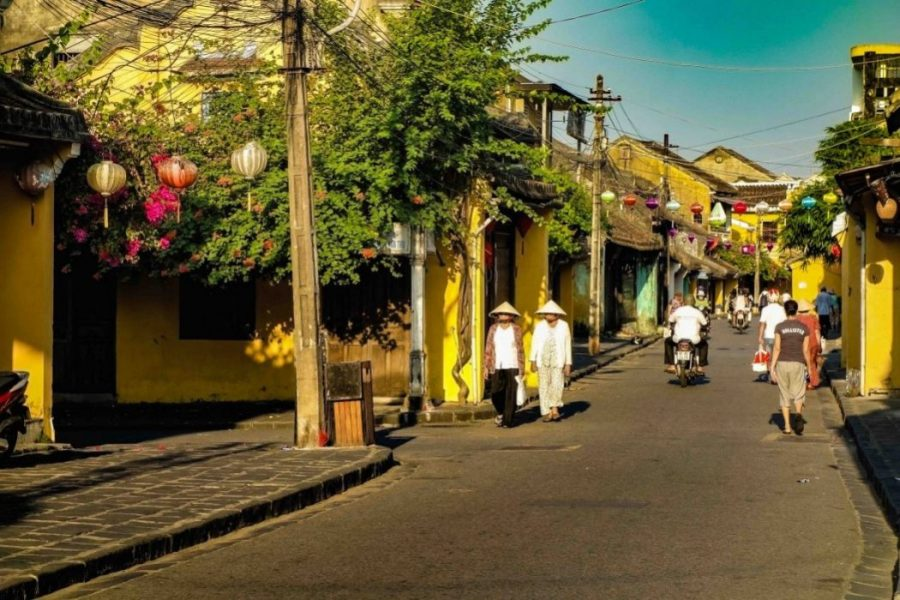 Hoi An Old Town, Vietnam, Heritage Town, Heritage listed, vietnam