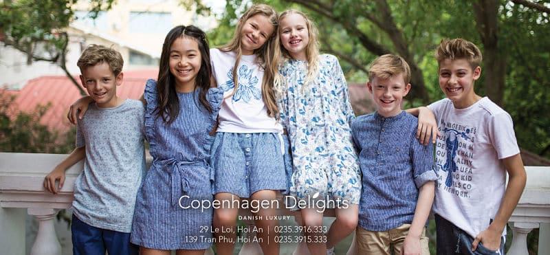 Copenhagen delights promo Nov 2018