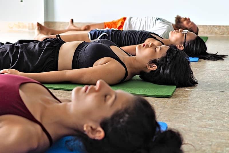 Nomad Yoga Hoi An Hoi An Yoga