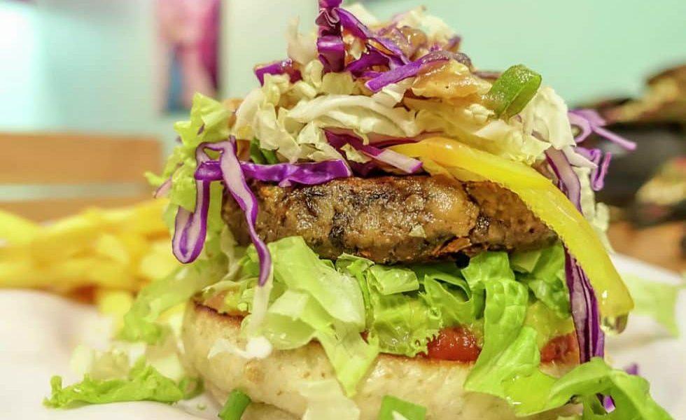 Best Vegetarian Restaurants in Hoi An. Vegan Beets