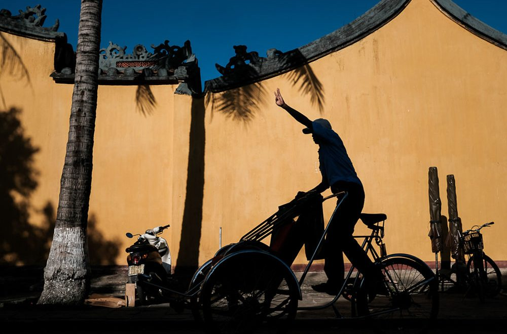 Hoi An Photo Tours and Workshops. Morning Walk