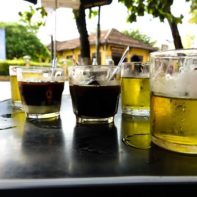 best vietnamese cafes in Hoi An, Best coffee hoi an, vietnamese coffee, cafes hoi an, drip coffee