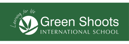 Green Shoots International School logo