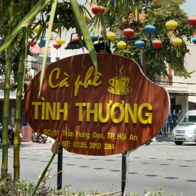 Tinh Thuong Cafe Hoi An, best vietnamese coffee in Hoi An, best coffee hoi an, drip coffee vietnam, best cafes hoi an, cafes hoi an