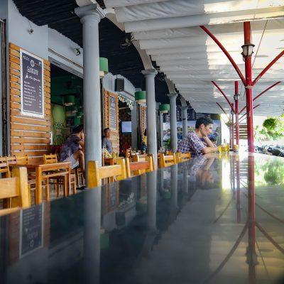 Uy Viet Cafe Hoi An, best vietnamese coffee in Hoi An, coffee hoi an, cafe hoi an, best coffe hoi an, cafes hoi an, hoi an coffee, drip coffee,