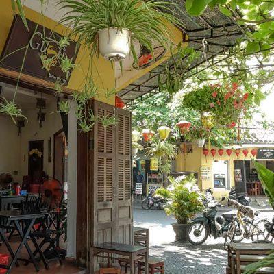 Go Cafe Hoi An, best Vietnamese Cafes in Hoi An, Cafe Coc, Ca Phe Coc, Best coffee hoi an, vietnamese drip coffee,best cafes hoi an