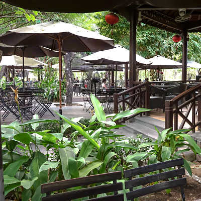 Hoi An Historic Cafe, best vietnamese cafes in hoi an, coffee hoi an, drip coffee vietnam, coffee hoi an