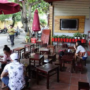long cafe Hoi An, best coffee in Hoi An, coffee, cafe, best coffee in hoi an, coffee vietnam