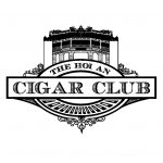 Hoi An Cigar Club logo. ThirtySeven Woodfired grill & Bar