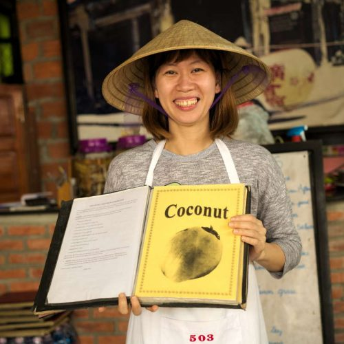 Cafe 43, Best Vietnamese Restaurants in Hoi An