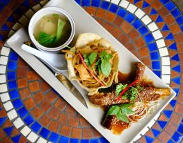 Little Faifo. Food 4. Best Vietnamese Restaurants in Hoi An