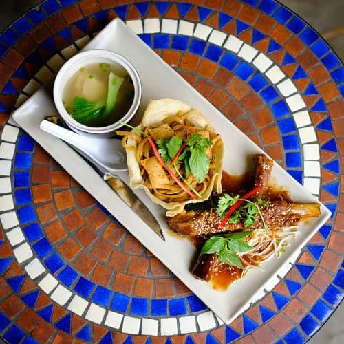 Little Faifo. Food 4. Best Vietnamese Restaurants in Hoi An