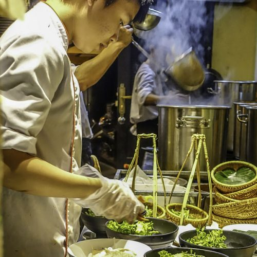 The Noodle House_Vietnamese Restraurant_Hoi An