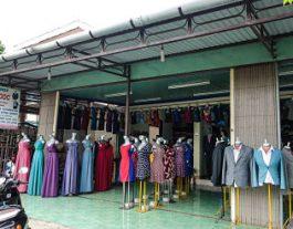 Thuy Ngoc Cloth Shop, Clothing Shop, Tailors, Garments, Tailor, Bespoke, Fabric, Suits, Dresses, Hoi An