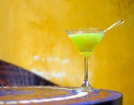 Little Faifo. Cocktail. Best Vietnamese Restaurants in Hoi An