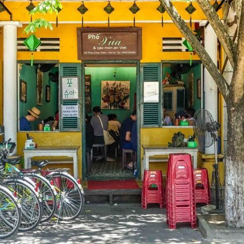 Best Vietnamese Restaurants in Hoi An. Pho Xua. external