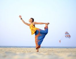 The Highs and lows of Living in Hoi An. Emma Sothern Beach Yoga