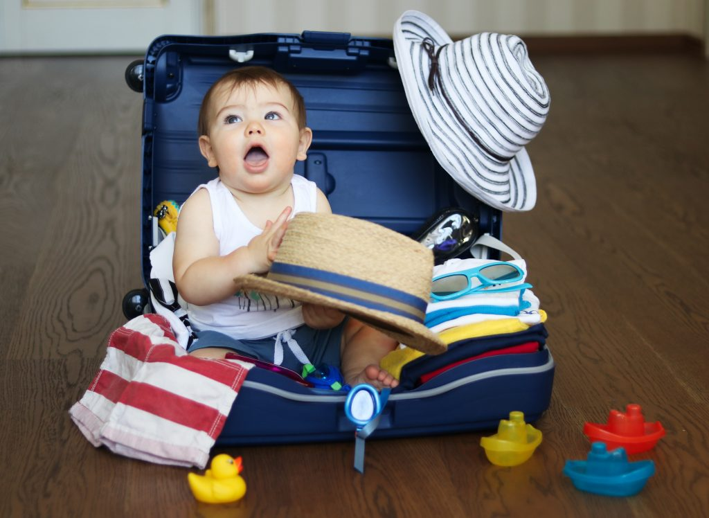 family Medicl Practice_traveling with infants and children