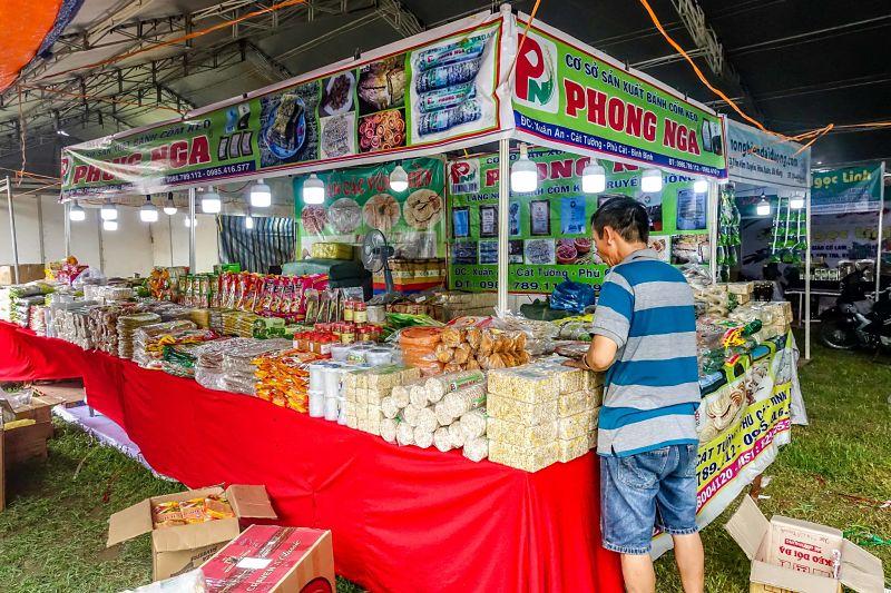 Quang Nam Trade Fair 2019